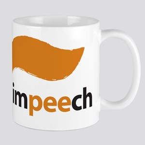 imPEEch Trump Mug