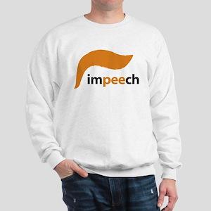 imPEEch Trump Sweatshirt