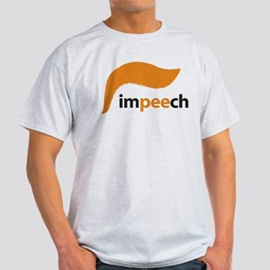 imPEEch Trump Light T-Shirt