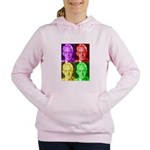 Warhol-esque Bill Sweatshirt