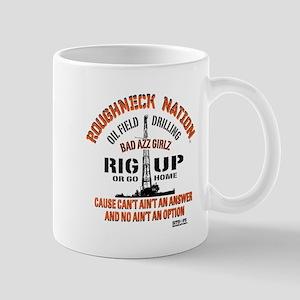 RIG UP BAD AZZ GIRLZ Mugs