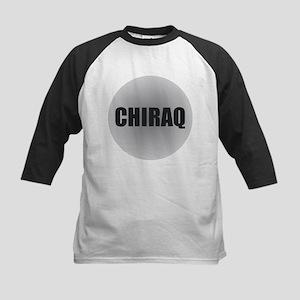 CHIRAQ Baseball Jersey