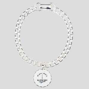 If you don't like Ballro Charm Bracelet, One Charm