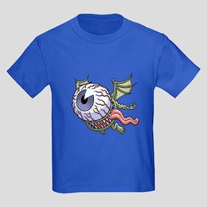 Eye Paul Kids Dark T-Shirt
