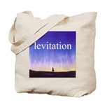 69b.levitation... Tote Bag