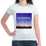 69b.levitation... Jr. Ringer T-Shirt