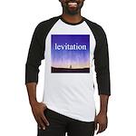 69b.levitation... Baseball Jersey
