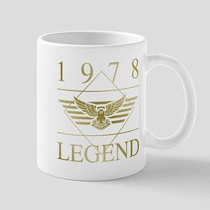 1978 Classic Eagle Mugs