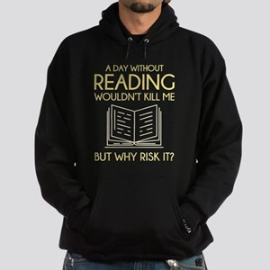 Reading Hoodie (dark)