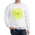 115c. infinite love ? Sweatshirt