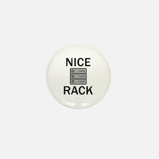 Nice Rack Mini Button