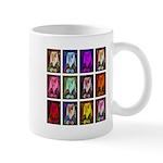Bella Van Groot 4x3 Mugs
