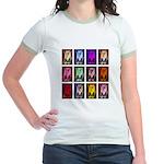 Bella Van Groot 4x3 T-Shirt