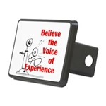 Voice of Experience Hitch Cover