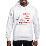 Voice of Experience Sweatshirt