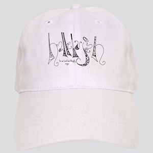 Co 819 Shout Hallelujah Cap
