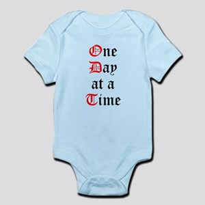 One Day at a Time Body Suit