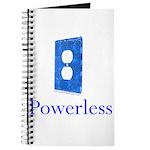 Powerless Journal