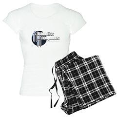 Alcoholics Anonymous Pajamas