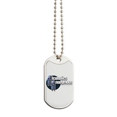 Alcoholics Anonymous Dog Tags