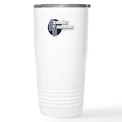 Alcoholics Anonymous Travel Mug