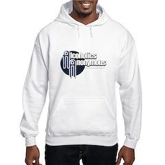 Alcoholics Anonymous Sweatshirt