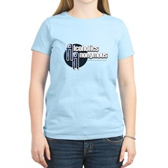Alcoholics Anonymous T-Shirt