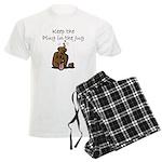 Keep the Plug in the Jug Pajamas