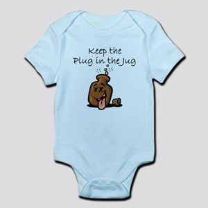 Keep the Plug in the Jug Body Suit