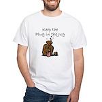 Keep the Plug in the Jug T-Shirt