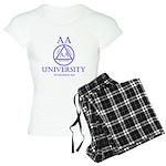 AA University Pajamas