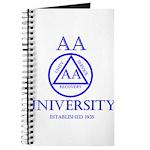 AA University Journal