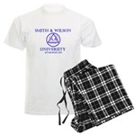 Smith Wilson University Pajamas