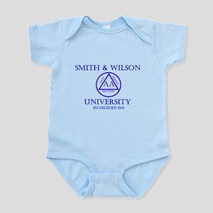 Smith Wilson University Body Suit