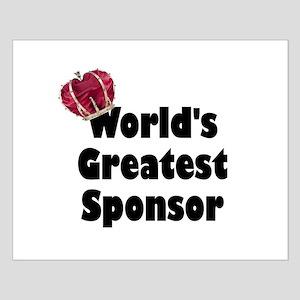 Worlds reatest Sponsoraa, alcoholics anonymous, sp