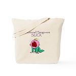 Emotional Hangovers Tote Bag