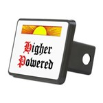 HIgher Powered (Sunrise) Hitch Cover