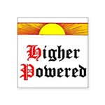 HIgher Powered (Sunrise) Sticker