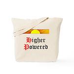HIgher Powered (Sunrise) Tote Bag