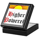 HIgher Powered (Sunrise) Keepsake Box