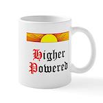 HIgher Powered (Sunrise) Mugs