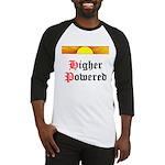 HIgher Powered (Sunrise) Baseball Jersey