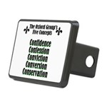 5-concepts Hitch Cover