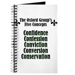 5-concepts Journal
