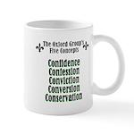 5-concepts Mugs