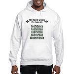 5-concepts Sweatshirt