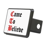 came-to-believe-oldeng Hitch Cover