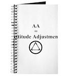 Attitude Adjustment Journal