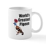 greatestpigeon Mugs