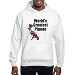 greatestpigeon Sweatshirt
